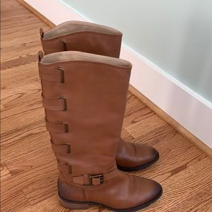 Sole Society Knee High Boot